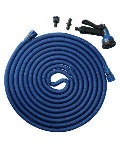 Tubo estensibile Blue python 7.5 à 22.5 m