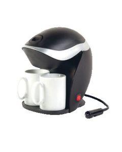 Caffettiera elettrica 2 tazze