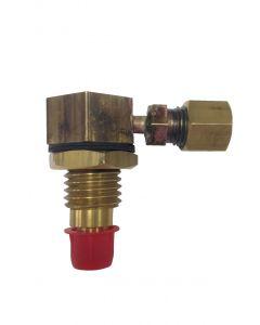 Kit di conversione gaz G1/4