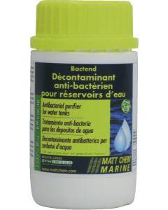 Decontaminante BACTEND 125 ml