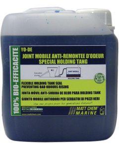 Barriera contro la risalita degli odori YO-DE 2 litri