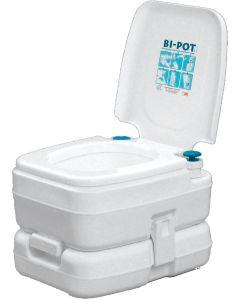 WC chimico Bi-Pot Modello Compact 11 L