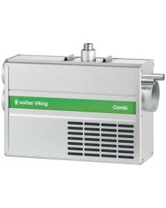 Riscaldamento AriaAcqua Viking 3000W diesel 12V