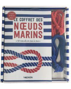 Le coffret des nœuds marins