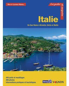 Guida Imray in francese Italia