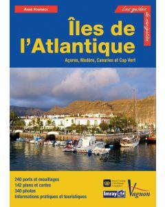 Guida Imray in francese Le isole dell'Atlantico