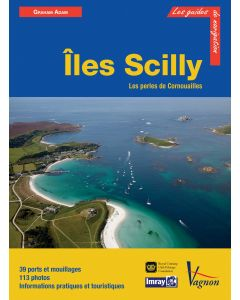 Guida Imray in francese Le Isole Scilly