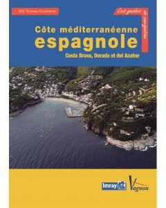 Guida Imray in francese Spagna Costa Brava