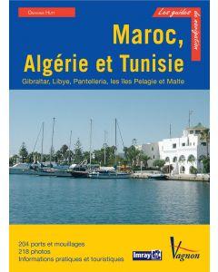 Guida Imray in francese Marocco, Algeria e Tunisia