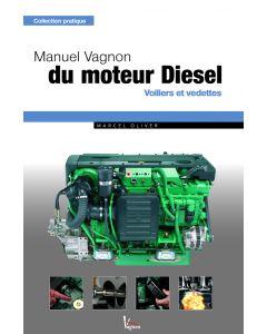 Manuel du moteur diesel Manuale del motore diesel