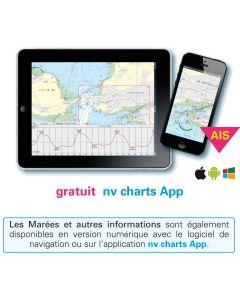 Carta Nv Charts