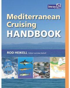 Guide Imray Mediterranean Cruising Handbook
