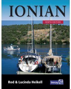 Guida Imray Ionian