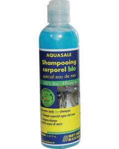 Bagnoschiuma per acqua di mare AQUA SALE 250 ml