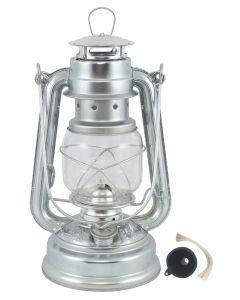 Lampes à pétrole Modèle Zinc