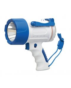 Proiettore ricaricabile a LED 300 Lumens