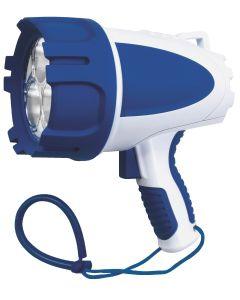 Proiettore ricaricabile a LED 1200 Lumens