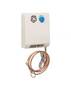Evaporatore max 300/400 L per BD50F