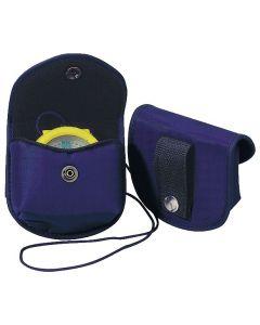 Etui de protection bleu pour Iris 50