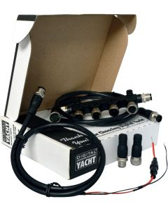 Kit di cablaggio NMEA200