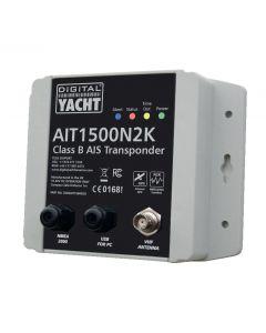 Transponder - trasmettitorericevitore AIS AIT1500N2K
