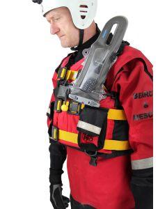 Custodia stagna Per VHF con imbrago 21,5 x 11 cm