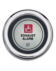 Indicatore allarme temperatura motore