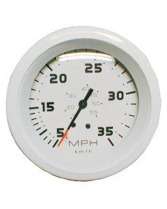Spidometro a tubo Pitot