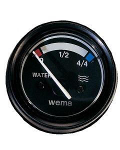 Indicatore per l'acqua Indicatore