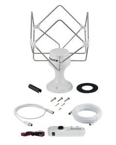 Antenna TV OMNIMAX 12/24V