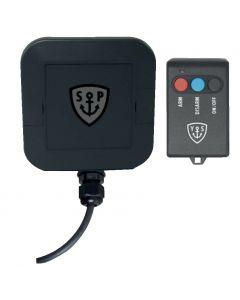 Sistema di sorveglianza e sicurezza YACHT SENTINEL POINT 2