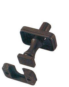 Snodi per stick Modello in gomma rimovibile