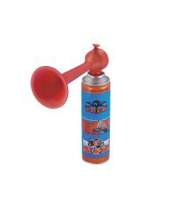 Avvisatore antinebbia a gas