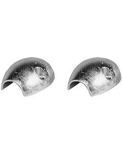 Bracciale per asse elica Ø 22 mm