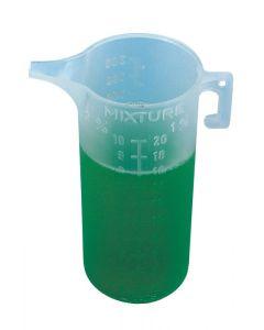 Dosatore per l'olio 0,2 L