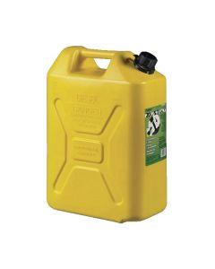 Tanica Scepter gasolio 20 L