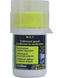 Trattamento del gasolio  MF1 125 ml