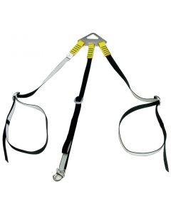 Cinghie e imbragature di sollevamento 3 bracci